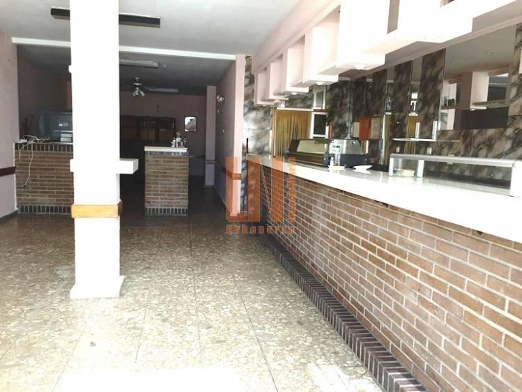 OPORTUNIDAD DE BAR/RESTAURANTE en Bustarviejo