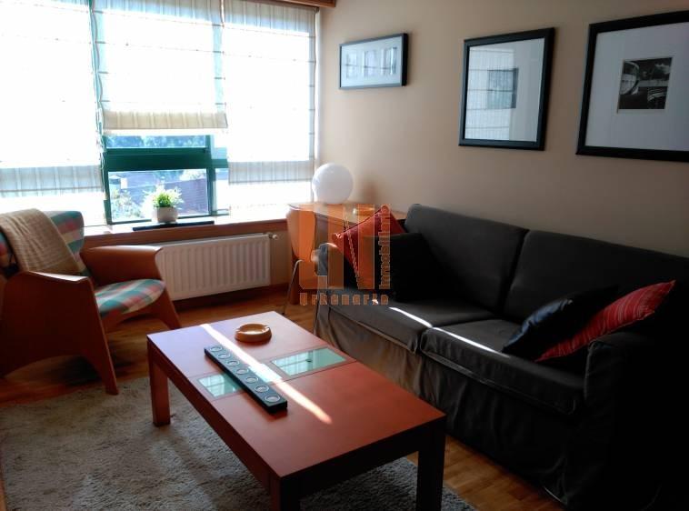 1 dormitorio, con garaje y tarstero en Oleiros.