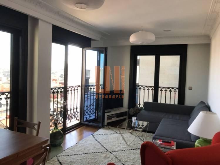 2 dormitorios, plaza de garaje y trastero