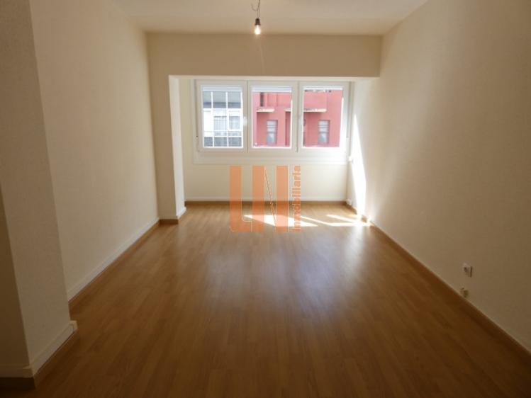 80m² con 2 dormitorios