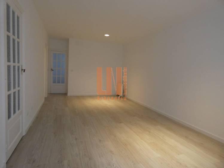 Apartamento de 2 dormitorios con terraza de 30 m²