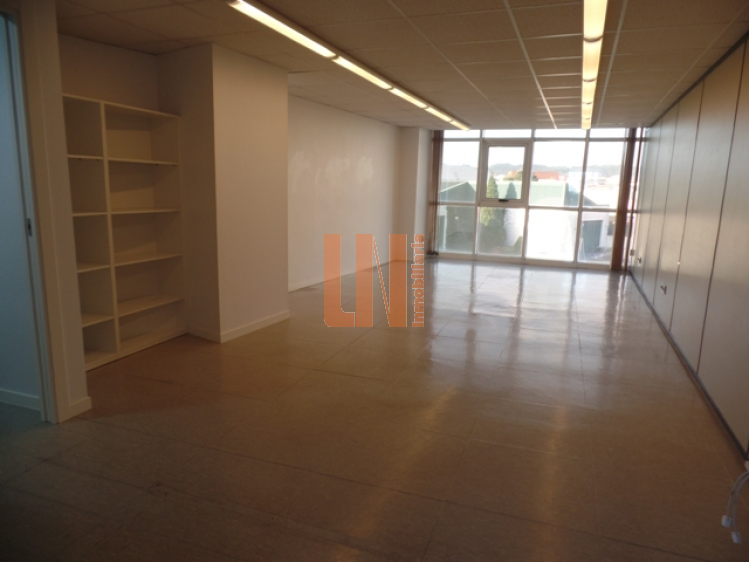 40 m² diáfanos