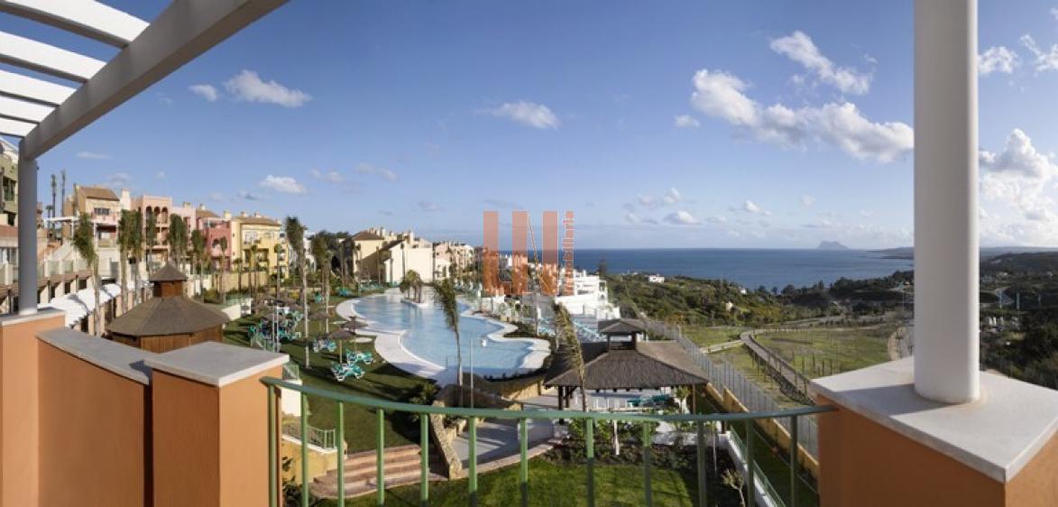 URBENORTE POZUELO-ARAVACA PROPONE INVERSIÓN CON ALQUILER GARANTIZADO  Complejos Turísticos en Málaga