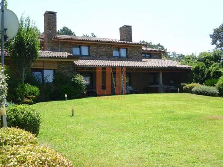 Se vende preciosa casa en la isla de la Toja (Pontevedra)