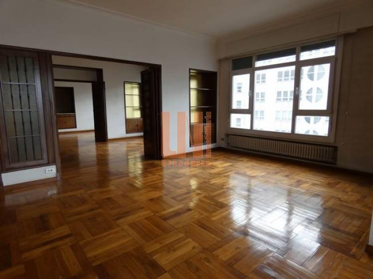 190m² en Primo de Rivera con 4 dormitorios,66m de salón