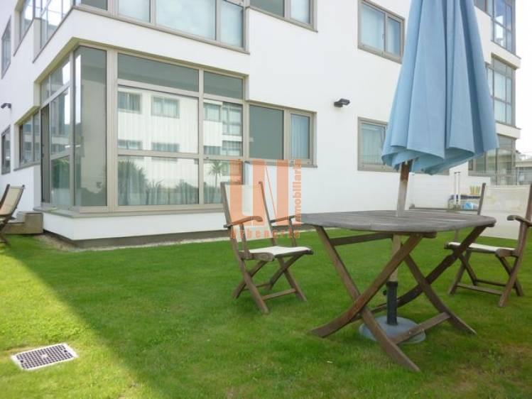 3 dormitorios con jardín de 161 m²