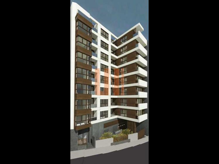 1, 2 y 3 dormitorios con plaza de garaje y trastero