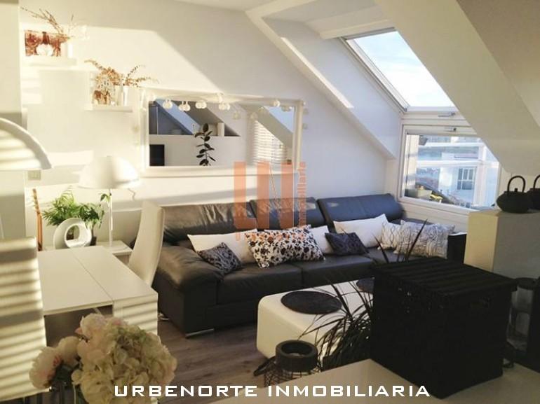 Los pisos más modernos en A Coruña