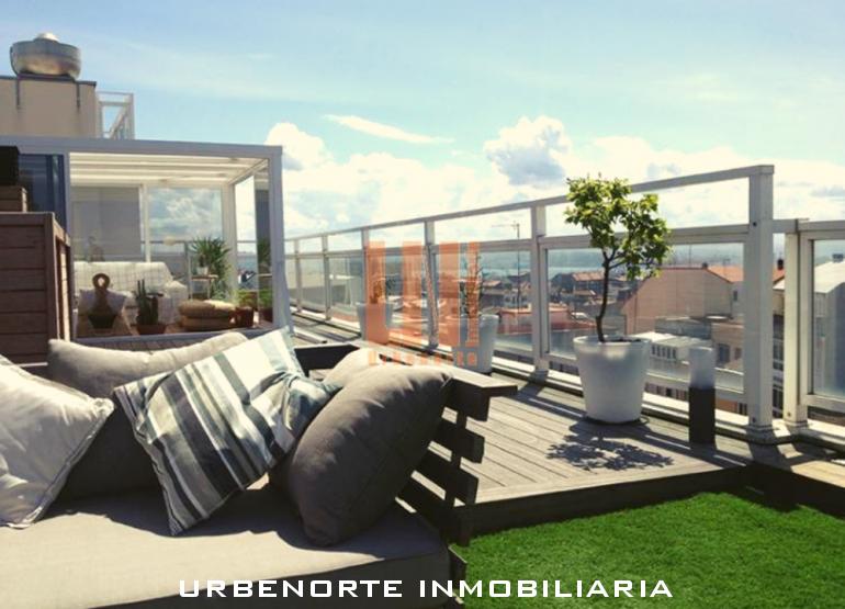 Los mejores pisos con terraza de A Coruña